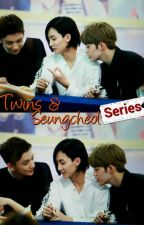 Twins and Seungcheol - Series by jeongcheol_fanfic