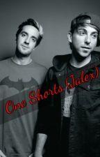 One Shorts (Jalex) by LonelyHustler