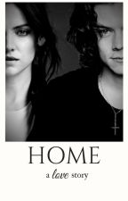 Home H.S by elean0rr1gby
