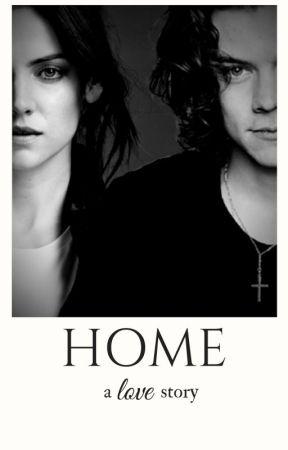 Home H.S #Wattys2017 by elean0rr1gby