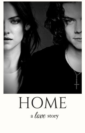 Home H.S #Wattys2017