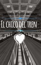 El Chico Del Tren by feniwiis