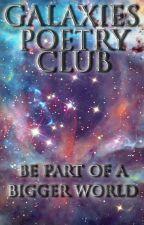 Galaxies Poetry Club by GalaxiesPoetry
