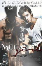 McCann's Girl ≫ jason mccann by snowbauhl