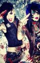 I'm In Love with Dahvie Vanity. (Dahvie Vanity Fanfiction/ Love Story) by _bands_cx