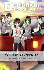 Daltonian Detectives by Sparklestyx