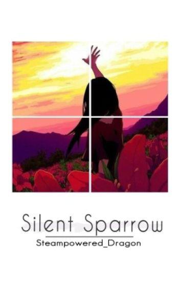 Silent Sparrow: Sakamoto x Mute!Reader
