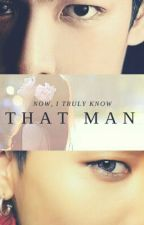 That Man by ChoiJiEl__