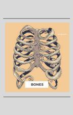 Bones → KaiSoo/KaiDo by ohbany