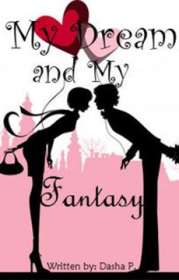 ~My Dream and My Fantasy~ (Teacher/Student Relationship)