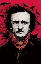 El Cuervo - Edgar Allan Poe by AaronPerozo