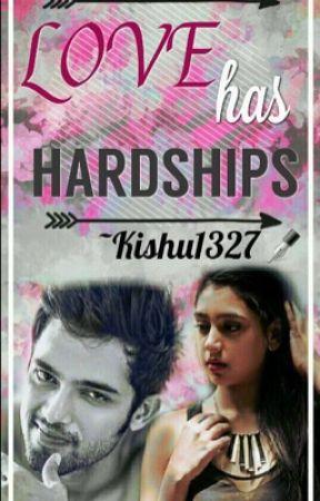 Manan Os: Love Has Hardships by kishu1327