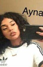 Ayna : Ai-je Encore De L'espoir ?   by princesse-aimelia13