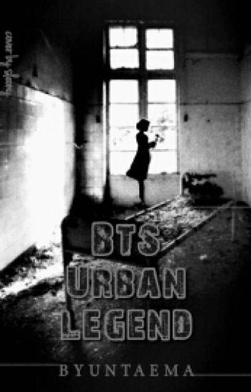 URBAN LEGEND BTS