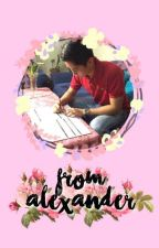 From Alexander (Sandro Marcos FanFic) by iavbntln