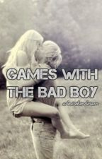 Games with the Bad Boy by admirehenderson