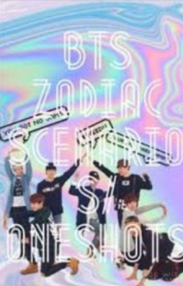 BTS Zodiac Scenarios/Oneshots