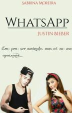 whatsApp -justin bieber  by louca_do_bieber