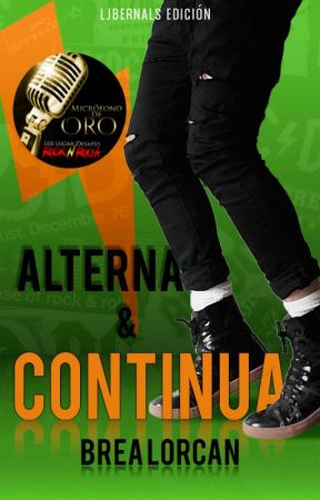 Alterna y continua © by Brealorcan