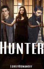 Hunter|Sebastian Stan by LovelyRomanoff