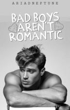 Bad Boys Aren't Romantic by equivalents