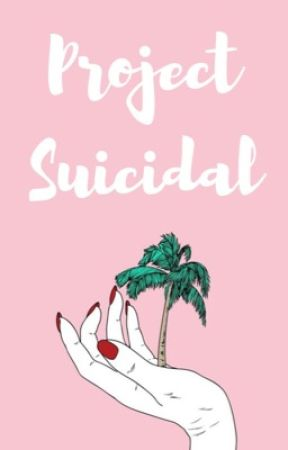 What is Project Suicidal? by ProjectSuicidal