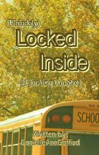 (Unluckily) Locked Inside [A JaeYong One Shot] by daniellethesavage