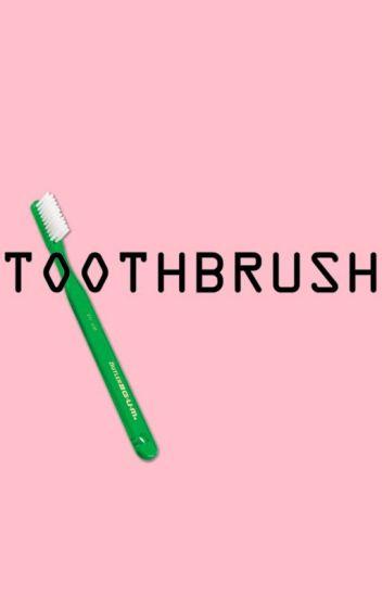 Toothbrush [slow update]