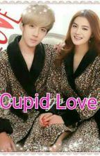 Cupid Love  by luhannniecholay