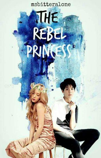 The Rebel Princess
