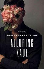 Alluring Kade by Meowskidudeldoo