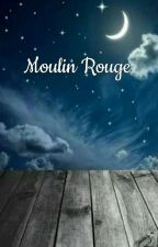 Moulin Rouge by madinadandelion