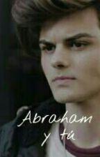Abraham Mateo y _______(Abraham y tu) (1r temporada) by infinito_YT