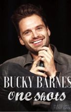 Bucky Barnes One Shots by lovelytahls