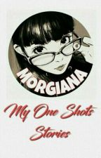 Morgiana's Collection by xmorgiana