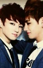 Powerful♡~Taekook Italian Fanfic♡~{IN PAUSA,MI DISPIACE :( } by GiuliaCampora