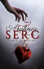 Arytmia serc by Lexie_Shepherd