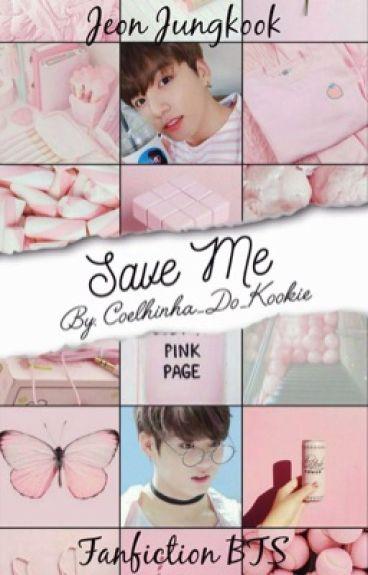 Save Me   Jungkook  