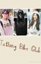 Tatlong Bibe Club  by bellybellyme