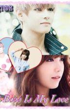 Big Boss Is My Love [Eunji & Taehyung] by ryssha