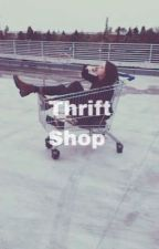 ₱ Thrift Shop ₱ by huemidity