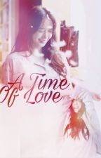 Series YoonTae: A TIME OF LOVE by SYoonTae