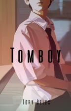 Tomboy ~Yuri~ ⚢ by ToryBeles