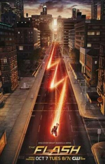 Barry Allen Smut