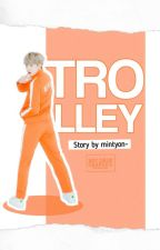 Trolley|Yoongi by _swagers