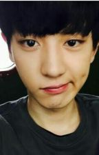 Confession of Mr. Park ChanYeol by _kim__kairen_