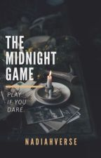 The Midnight Game || 5sos by nadiahverse