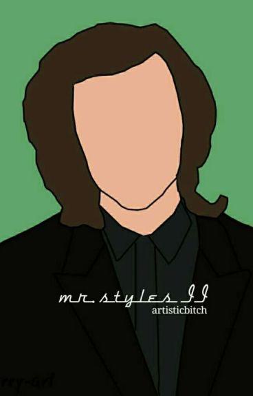 mr. Styles II » HS