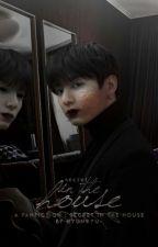 Secret In The House | jjk by hyunryu-