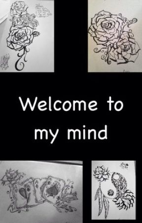 Welcome to my mind!  by LittleRed_IronRed